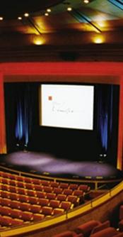 Auditorium du Palais des Congrès de Versailles