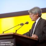 Yves Fouchet, Président de la CCIV et de la CRCI IDF