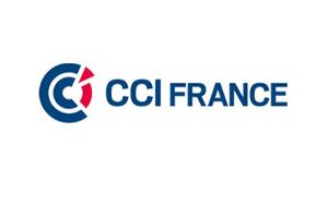 Logo de la CRCI d'Île-de-France