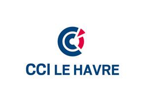 Logo de la CCI du Havre