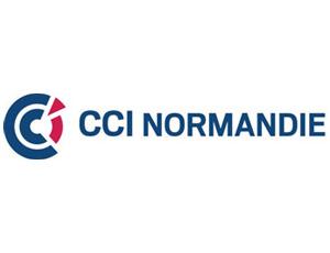 Logo de la CCIR de Haute Normandie