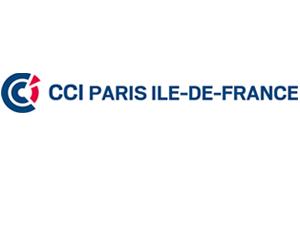 Logo de la CRCR de Paris